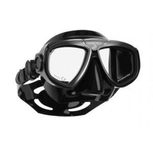 Scubapro Zoom EVO dykkermaske med styrke (hjælper synet)