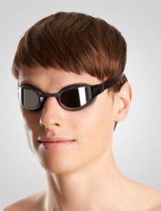 Speedo FS3 Elite Miror svømmebriller