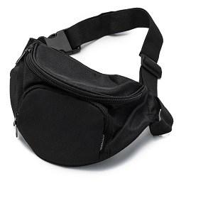 Smart sort Epic bæltetaske