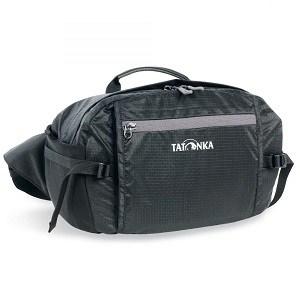 Større 5 liters Tatonka taske
