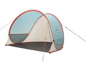 Easy Camp Ocean strandtelt med +50 UV-beskyttelse