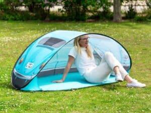 Volkswagen Pop-up-telt