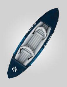 Watery Global Kayak (2 personer) – Testvinder